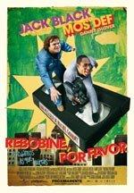 Rebobine, por favor (2008)