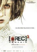 [Rec] 3 Génesis (2011)