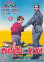 Recluta con niño (1956)