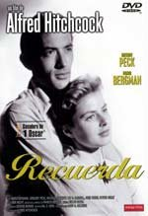 Recuerda (1945)
