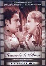 Recuerdo de amor (1942)