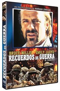 Recuerdos de guerra (1989)