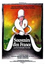 Recuerdos de nuestra Francia (1975)