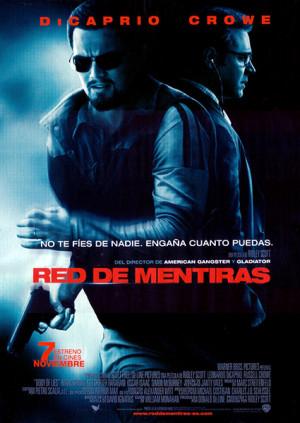 Red de mentiras (2008)