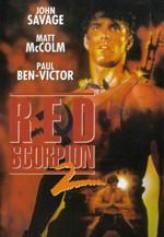 Red Scorpion 2 (1994)