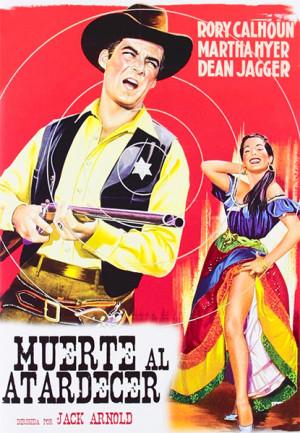 Muerte al atardecer (1956)