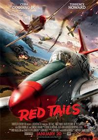 Escuadrón rojo (2012)