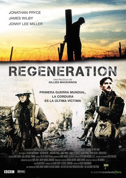 regeneration sassoon and rivers relationship