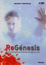ReGénesis (2ª temporada) (2006)