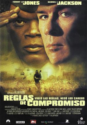 Reglas de compromiso (2000)