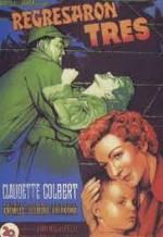 Regresaron tres (1950)