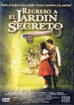 Regreso a El Jardín Secreto