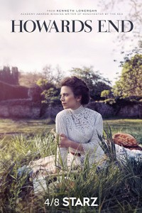 Regreso a Howards End (2017)