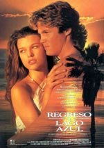 Regreso al Lago Azul (1991)