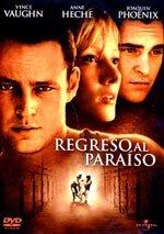 Regreso al paraíso (1998)