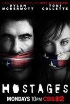 Rehenes (Hostages) (2013)