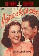 Reina a los 14 años (1938)