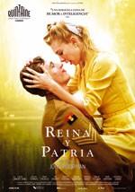 Reina y patria (2014)