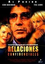 Relaciones confidenciales (2002)