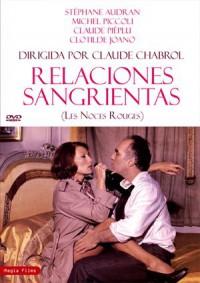 Relaciones sangrientas (1973)