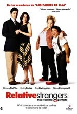 Relative Strangers: una familia casi perfecta