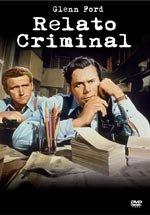 Relato criminal