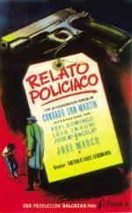 Relato policíaco (1954)