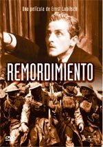 Remordimiento (1932)