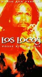 Renegados 2 (Los Locos) (1997)