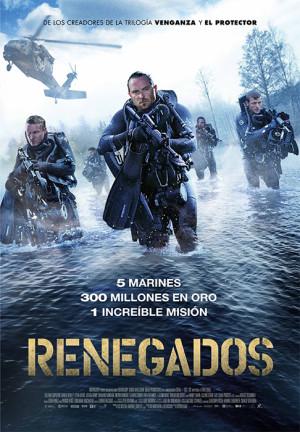 Renegados (2017)