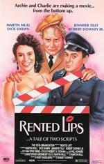 Labios de alquiler (1988)