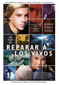 Reparar a los vivos (2016)
