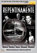 Repentinamente (1954)