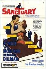 Réquiem por una mujer (1961)
