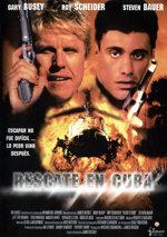 Rescate en Cuba (1997)