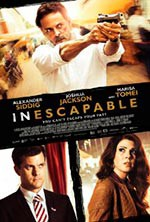 Rescate en Damasco (Inescapable) (2012)