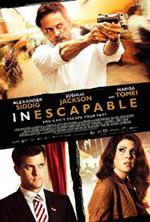 Rescate en Damasco (Inescapable) (2012)