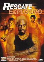 Rescate explosivo (1999)