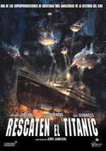 Rescaten el Titanic (1980)