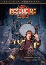 Rescue Me: Equipo de rescate (2ª temporada) (2005)