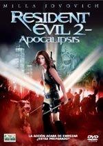 Resident Evil 2: Apocalipsis (2004)