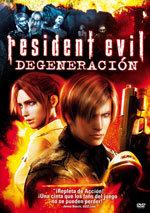 Resident Evil: Degeneración (2008)