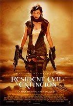 Resident Evil: Extinción (2007)