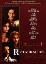 Restauración (1995)