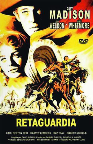 Retaguardia (1954)