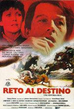 Reto al destino (1984)