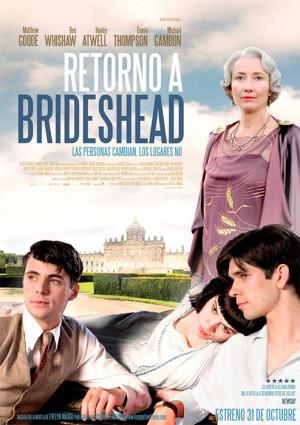 Retorno a Brideshead (2008)