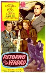 Retorno a la verdad (1956)