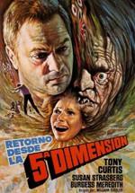 Retorno desde la quinta dimensión (1978)