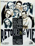 Retour à la vie (1949)
